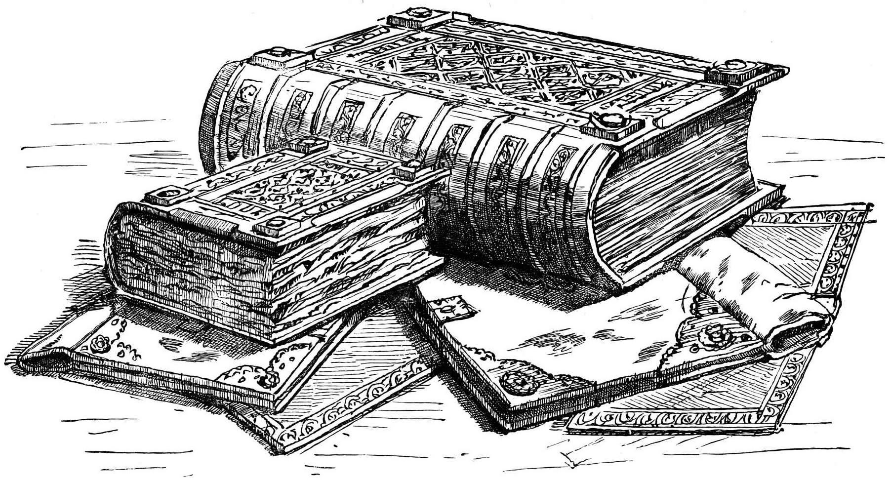 Краткая история четырех евангелий (4)
