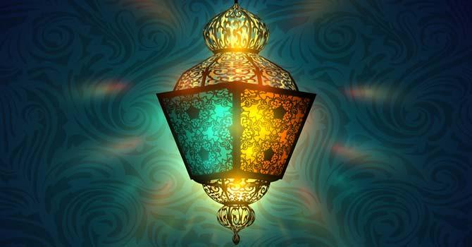 Оберегание Аллахом Всевышним своего пророка